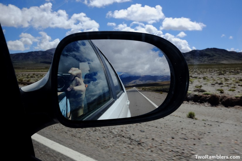 Our road trip around Salta - Part 1