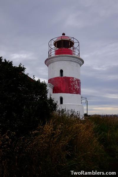Lighthouse Faro San Isidro