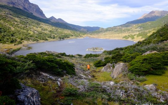 Isla Navarino – on the most southern trek