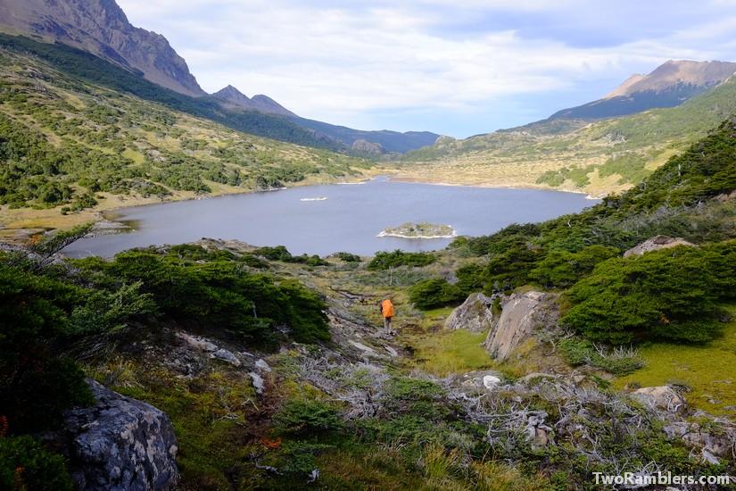 Isla Navarino – on the most southern trek