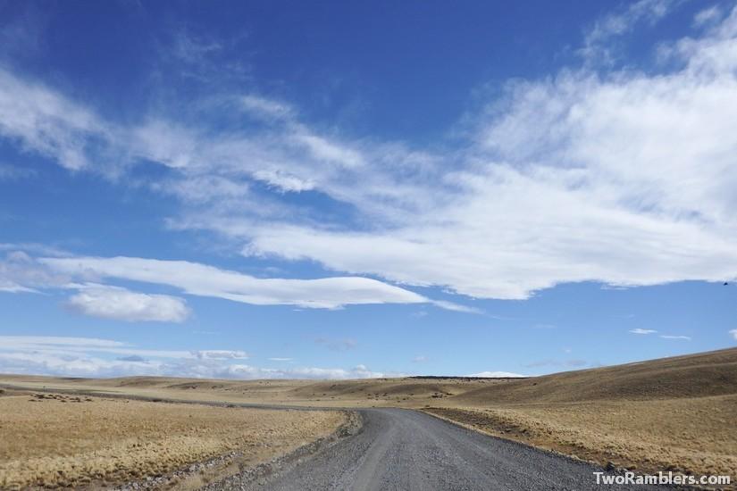 Pampa, Argentina