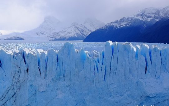 El Calafate and the Perito Moreno Glacier