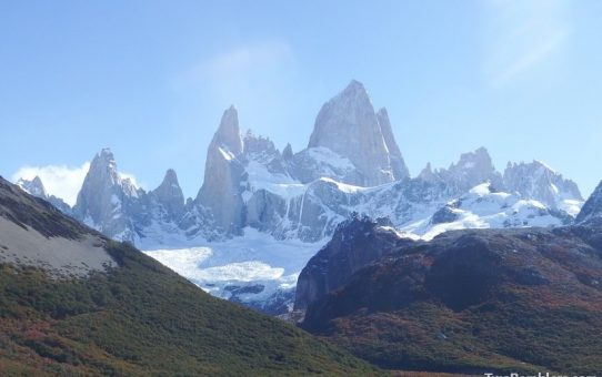 Cerro Chaltén and surroundings – a four day trek