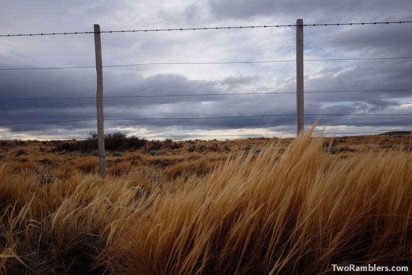 Pampa, Patagonia, Argentina