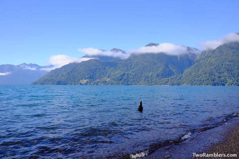 Lago Todo Los Santos, Petrohue