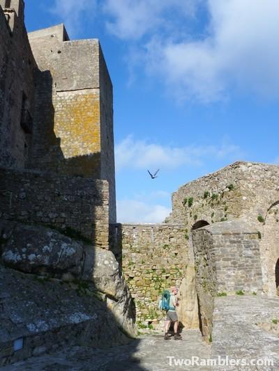 Castillo de Castillar