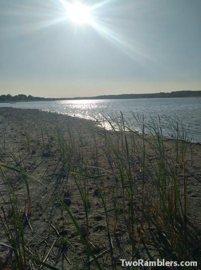 Großer Seddiner See, Brandenburg