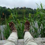 The 66-Seen-Wanderweg – hiking close to home