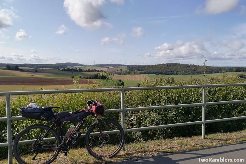 Bahnradweg Rotkäppchen